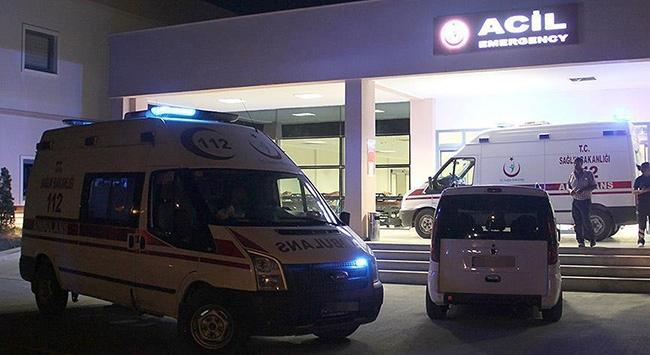 Muşta terör saldırısı: 2 asker yaralı