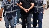 Anadolu Adalet Sarayındaki FETÖ soruşturması: 21 kişi yakalandı