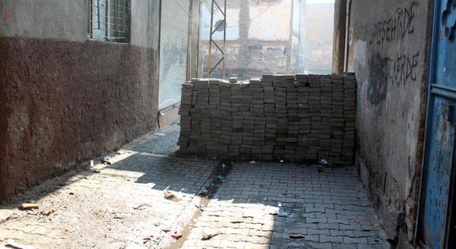 Diyarbakırda 14 köyde sokağa çıkma yasağı ilan edildi