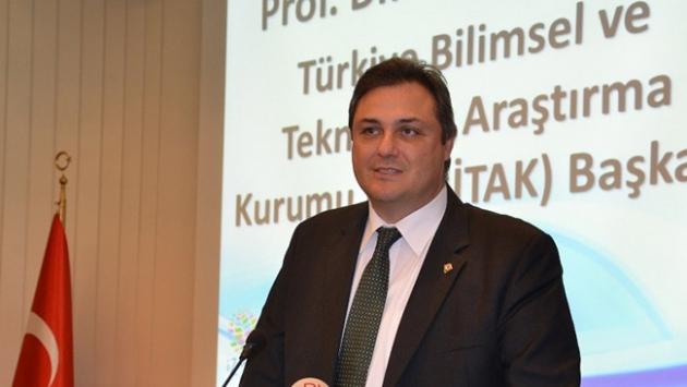 Arif Ergin: FETÖcüler, bilim ve teknoloji arenasından temizlenecek 70