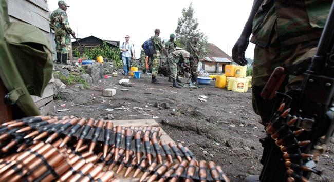 Demokratik Kongo Cumhuriyetinde saldırı: 7 ölü