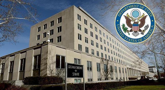 ABD: Afrin operasyonu Suriye'nin istikrarına, Türkiye'nin çıkarlarına yarar getirmez