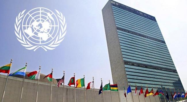 BMden Musula insani yardım açıklaması
