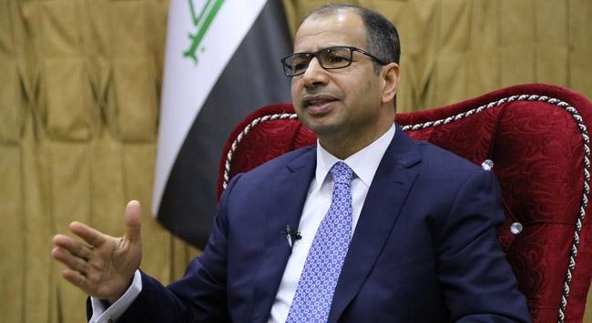 Irak Meclis Başkanı Cuburinin dokunulmazlığı kaldırıldı