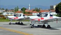 Türk Sivil Havacılık Akademisinin temeli 7 Eylülde atılacak