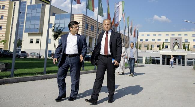 Bosna Hersekte FETÖ okullarına ilgi azalıyor