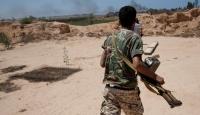 Libyadaki DEAŞ operasyonları