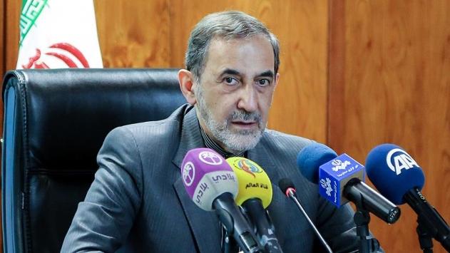 İranın Suriyeye bakış açısı değişmemiştir
