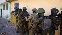 Karsta PKKya büyük operasyon