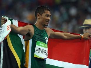 Rio 2016 Yaz Oyunları