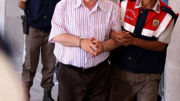 """FETÖnün """"TÜBİTAK imamı"""" tutuklandı"""