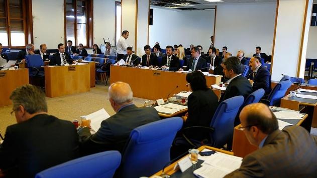 Türkiye Varlık Fonu teklifi komisyonda kabul edildi