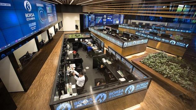 Borsa İstanbulda yükseliş yüzde 4ü aştı