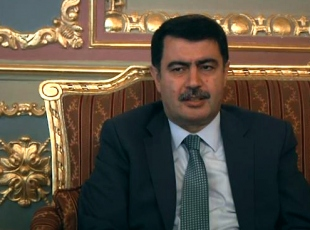 'Son kale Anadolu'dur'