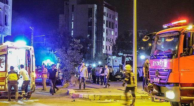 İspanya ve İsviçre Türkiyedeki terör saldırılarını kınadı