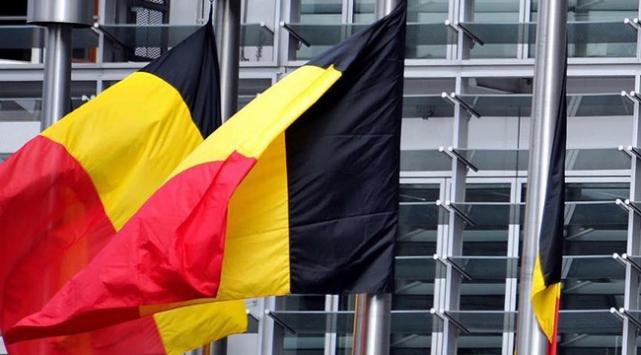 Belçikada son 24 saatte 103 yeni COVID-19 vakası tespit edildi
