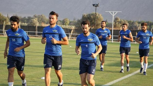 Akhisar Belediyespor Süper Ligde 5. sezonunda