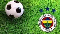 Fenerbahçede Osmanlıspor maçı hazırlıkları başladı