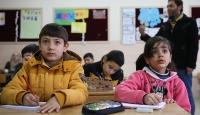 MEBden Suriyeli çocukların eğitimi için yol haritası