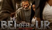 Ben-Hur 9 Eylülde sinemalarda