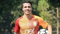 Josue resmen Galatasarayda