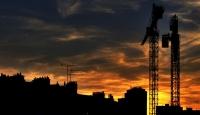 Yapı ruhsatı verilen bina sayısı arttı