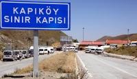 Doğunun kaderi Kapıköy ile değişecek