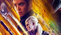 """""""Star Trek Sonsuzluk"""" vizyona giriyor"""