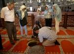 Süleymaniyenin dehlizleri keşfedilmeyi bekliyor