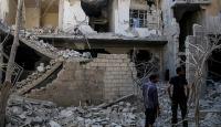 Esed rejimi hergün savunmasız sivilleri vuruyor