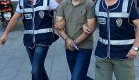 Kırşehir merkezli 11 ildeki FETÖ/PDY operasyonu