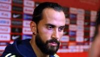 Erkan Zengin milli takım kadrosuna alınmadı