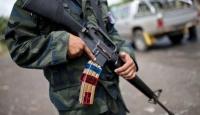 Filipinlerde çatışma: 5 asker öldü