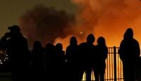 Chicagoda yangın: 3ü çocuk 4 kişi öldü