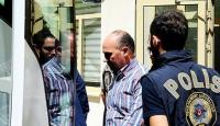Eski Uşak Belediye Başkanı, FETÖ soruşturmasında tutuklandı