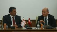 Türkiye ile KKTC arasında işbirliği protokolü imzalandı