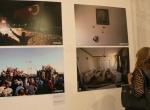 """Üsküpte """"Demokrasi Zaferi Fotoğraf Sergisi"""" açıldı"""