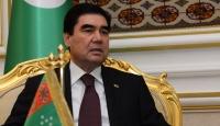 Türkmen liderin olimpiyat öfkesi