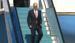 ABD Başkan Yardımcısı Biden, Türkiye'de