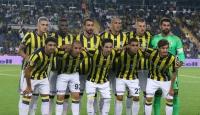 Fenerbahçe kafilesi Zürihe gitti