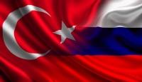 Rusya ile serbest ticaret görüşmeleri tekrar başladı