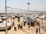Iraktaki iç göçmen sorunu