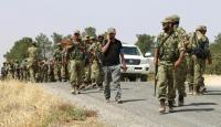 Özgür Suriye Ordusu Kekliceyi DAİŞten aldı