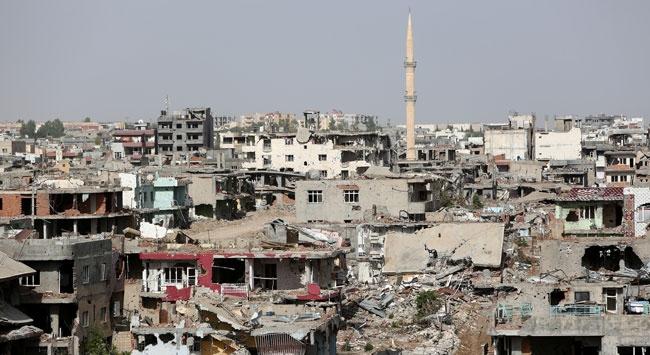 Nusaybinde bazı mahalleler riskli alan ilan edildi