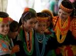 Kalaşların yaz festivali: Uçhal