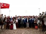 Etnospor Kültür Festivaline doğru