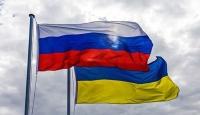 """Rusya ve Ukrayna arasında """"kriz"""""""