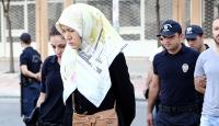 Adil Öksüzün yengesi tutuklandı