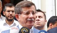 Türkiye Suriyenin bütünlüğünün teminatını ortaya çıkarmıştır