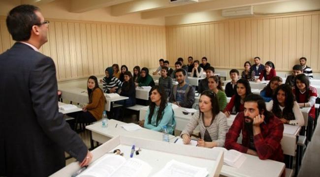 Anadolu Üniversitesine 5 bin 957 yeni örgün öğrenci